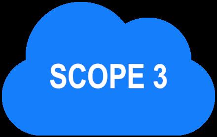 выбросы парниковых газов сфера охвата scope 3