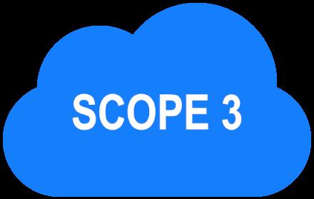 парниковые газы сфера охвата scope 3