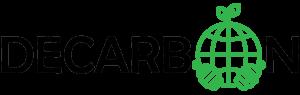 decarbon logo декарбонизация в цепях поставок